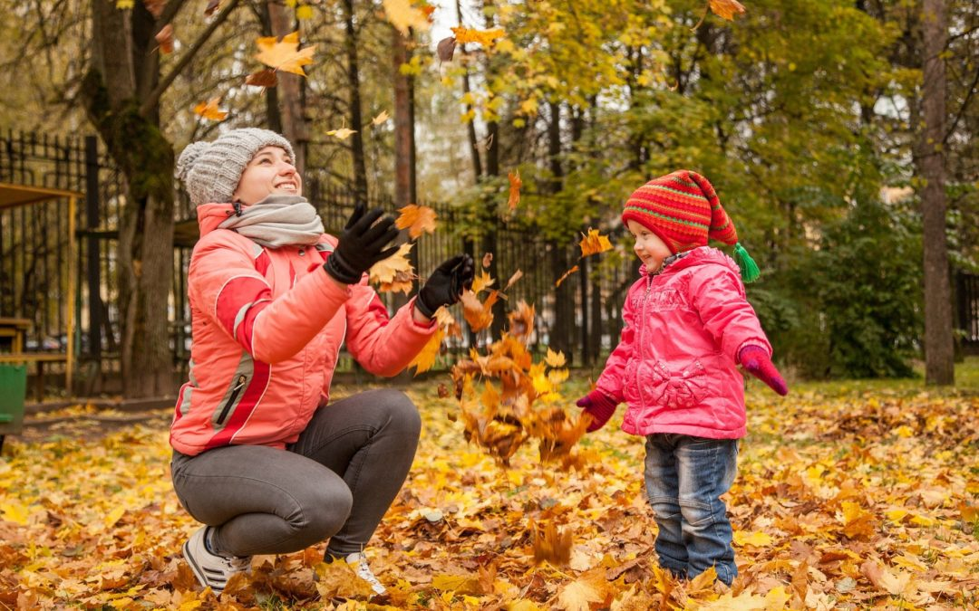 The Motherhood Diaries : Are You a Competitive Mother?