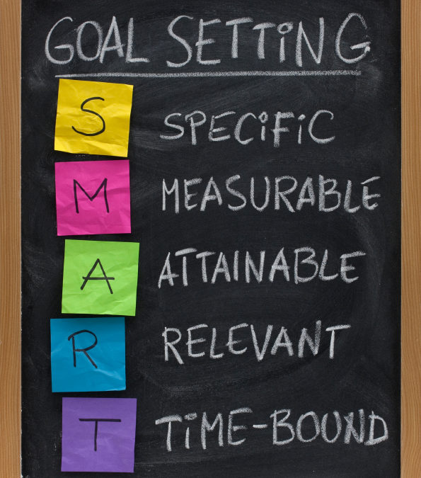 Making resolutions you will keep